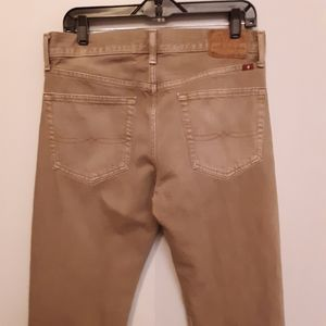 Lucky Brand Jeans - Lucky Brand | Men's 121 Slim Jeans | W: 31 L: 32